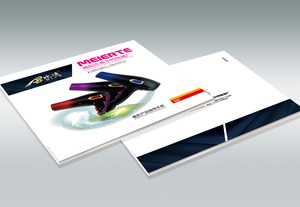 电吹风-宣传画册
